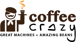 Coffee Crazy Logo